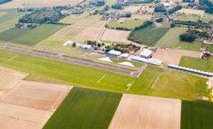 Aérodrome de Namur